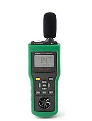MASTECH verde ms6300 para anemómetro