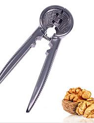 Kitchen NutCracker Grinder Pine Crusher Masher Nut Peanut Walnut Presser Sheller