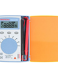 MASTECH MS8216 Blue for Professinal Digital Multimeters