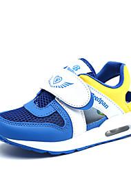 Sandálias(Azul / Azul Marinho) - deMENINO-Chanel
