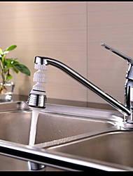 Kitchen Faucet Double Outlet