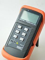 sampo dm6801b orange pour thermomètre
