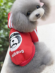 Keep Warm High Quality Pure Color Pet Fleece Coat