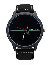 Unisex watches FEIFAN Watch Watch letter ECG Watch Radio watch montre homme Quartz Wrist watch Cool Watch Unique Watch