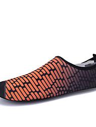 Men's Upstream shoes Shoes Satin Yellow / Orange