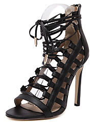 Women's Shoes  Chunky Heel Heels / Gladiator / Basic Pump /Novelty / Ankle StrapSandals / Heels / Flats / Boots /