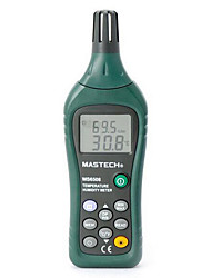 MASTECH MS6508 Green for Thermometer