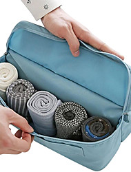 Portable Travel Underwear Storage Bag