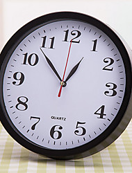 8inch Wall Clock Silent Watch Brief Fashion Electronic Clock Wall Clocks