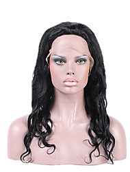 Full Lace Human Hair Wigs Brazilian Natural Wave Lace Front Wigs brazilian remy human hair wigs Full lace wig
