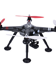 XK X380-B Дрон 6 Oси 10.2 CM 2.4G Квадкоптер на пульте управленияВозврат Oдной Kнопкой / Отказоустойчивость / Прямое Yправление /