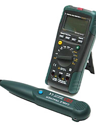mastech ms8236 20m (ω) 1000 (v) 20 (a) professinal Digitalmultimeter
