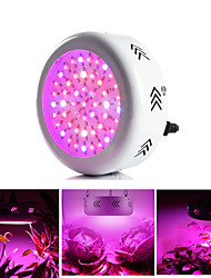 1pcs 150W UFO Full Spectrum Led Grow Lights Hydroponics System Lamp for Flowering Plants and Vegatables free shipping