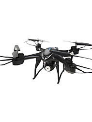 SJR/C T30C  2.4G RC Quadcopte Auto-Takeoff / Headless Mode / 360°Rolling / Control the Camera /