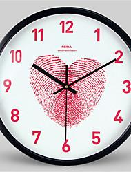 Modern Minimalist Clock