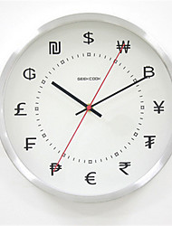 Simple Wall Clock 50