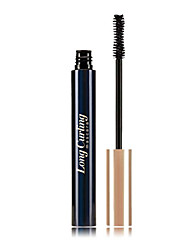 Sherffy® Mascara Liquid Wet Extended / Lifted lashes / Volumized Black Eyes 1