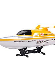 HT HengTai 3821A 1:10 RC лодка Бесколлекторный электромотор 2ch