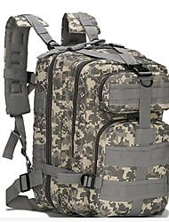 50 L mochila Acampar e Caminhar Multifuncional