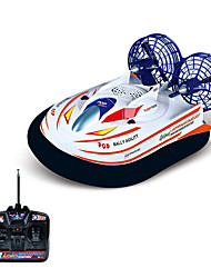 Very Large Amphibious Remote Control Car Boat, Toy Model Boats