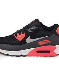 Nike Air Max 90 Running Shoes Women's  Nike Air Max 90 Sports shoes black 2016 New