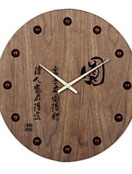 Simple wall clock 5