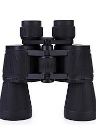 BRESEE 10 50 mm Бинокль BAK4Армия / Высокое разрешение / Зрительная труба / Ночное видение / Водонепроницаемый / Fogproof / Общий /