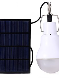Outdoor/Indoor Solar Power LED Lighting System Light Lamp Bulb solar panel Low-power camp used 4-6hours