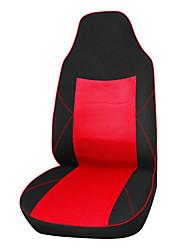 ajuste universal para el coche, camión, suv, o la cubierta de asiento de coche de poliéster van 1 piezas