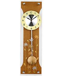 European Fashion Creative Wall Clock  68