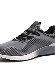 Running Shoes Men's Running Shoes EU39-EU44 Casual/Travel/Outdoor Fashion Tulle Leather Sneakers Running Shoes