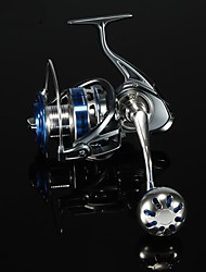 Daiwa Saltiga Style 5.5:1 12+1 Ball Bearings Spinning Reels Sea Fishing Boat Fishing Jigging Fishing Reel