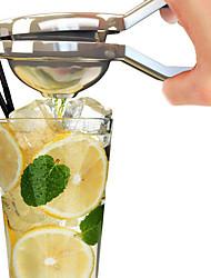 1 pièces Citron Presse agrume Manuel For Pour Fruit Acier Inoxydable Haute qualité Creative Kitchen Gadget