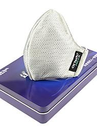 charbon actif technologie masques ck. la poussière et la brume PM2,5 mouvement cyclisme bouclier respiration valve CKH-yd + hs