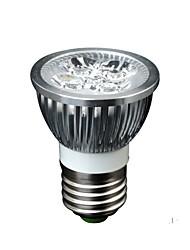 10PCS MORSEN®5W High Quality GU10 E27 Dimmable Aluminum Bulb Light LED Spotlight  lamp Cold/Warm White Cup light Bulbs