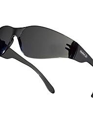 coupe-vent et anti-poussière lunettes de mode léger