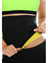 2015 NEW  Hot Neoprene Corsets Belt Slimming  Waist Body Shaper Slimming Belt Weight Loss Fat Burning Fitness