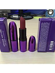 Læbestifter Tør Stift Solbeskyttelse / Længerevarende Flerfarvet 1 other