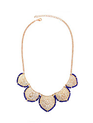 LGSP Women's Alloy Necklace Daily Acrylic-61161033