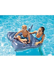 INTEX Sit 'n Float Classic Inflatable Raft Swimming Pool Lounge188*145