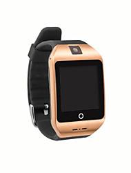 la nouvelle carte q18s montre intelligente / multifonctionnel intelligent téléphone mobile bluetooth portable montre vieil homme