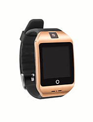 el reloj inteligente nueva tarjeta q18s / multifuncional inteligente bluetooth del teléfono móvil portátil vigila un anciano