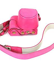 Розовый-Кейс-С открытым плечомSLR- дляSony