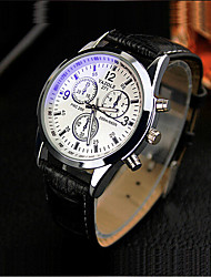 Fashion Lovers Leisure Quartz Watch