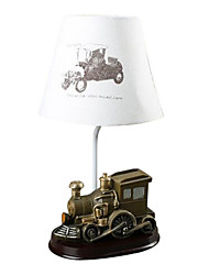 Table Lamps LED / Eye Protection Modern/Comtemporary Resin