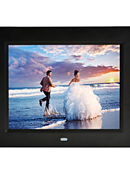 "8"" multi-functional digital photo frame"