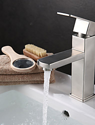 High Quality Fashion 304 Stainless Steel Sink Faucet