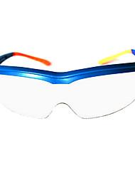 le renforcement anti-choc usure uv protection de coupe-vent lunettes