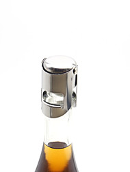Champagne Cork Wine Stopper Utensils 304 Stainless Steel After Opening the Champagne Wine Storage Preservation