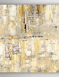 ручная роспись маслом абстрактной угасать с растянутыми кадр 7 стены arts®